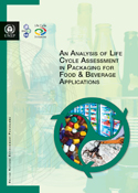 An Analysis of Life Cycle Assessment in Packaging for Food & Beverage Applications