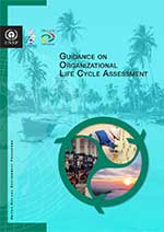 Guidance on Organizational Life Cycle Assessment