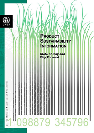 Product Sustainability Information
