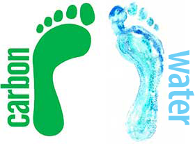 water-carbon-footprint-training