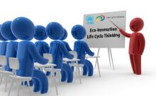 UNEP REAL project Life Cycle Thinking and Eco-innovation training
