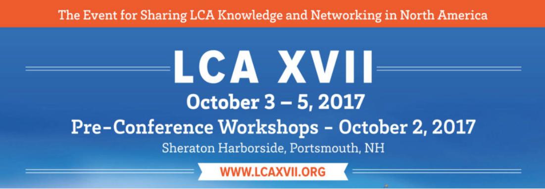 LCA XVII