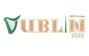 Dublin 2020 SETAC Europe