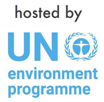 Hosted by UN Environment