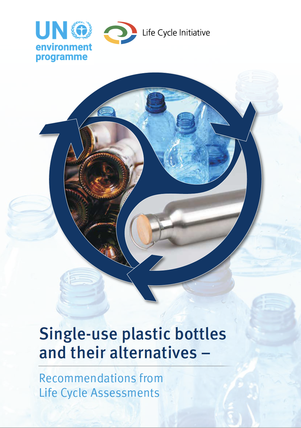 UNEP_PLASTIC BOTTLES REPORT_29 JUNE 2020_final low res