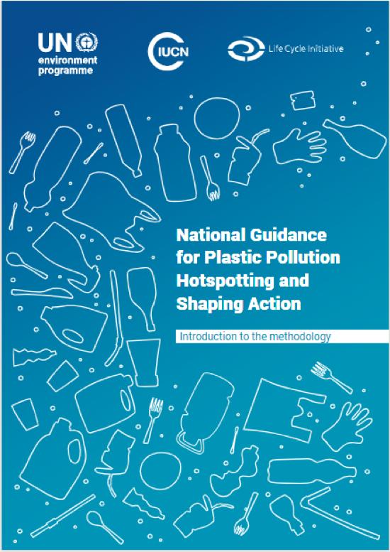 plastic hotspotting UNEP IUCN